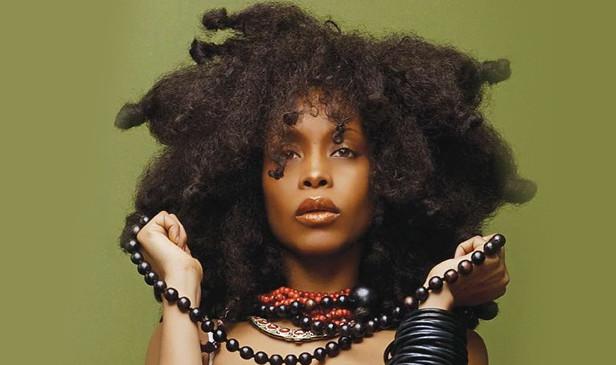 Erykah Badu shares new single 'Phone Down'