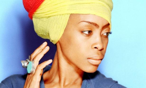 Erykah Badu shares 30-minute mix on Beats 1, talks new mixtape