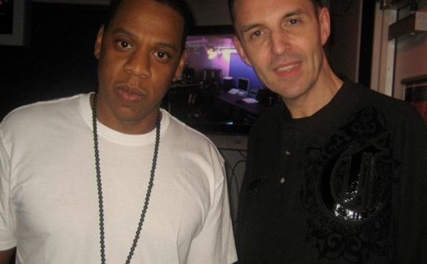 Hear an unreleased Jay Z freestyle from 1999