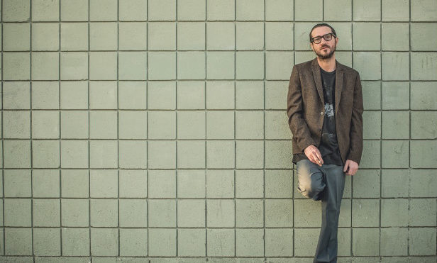 John Frusciante gives away a trove of unreleased music