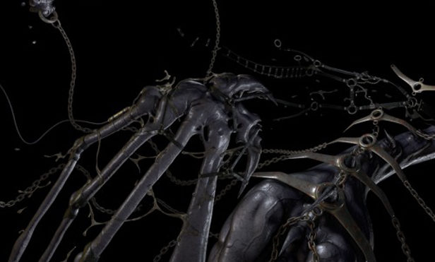 Stream Lotic's second Janus mixtape, Agitations