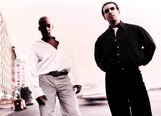 Mood II Swing receive three-disc compilation on Strictly Rhythm