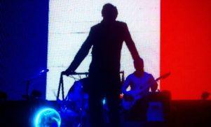 Morrissey's label denies blocking reissue of 'I'm Throwing My Arms Around Paris'