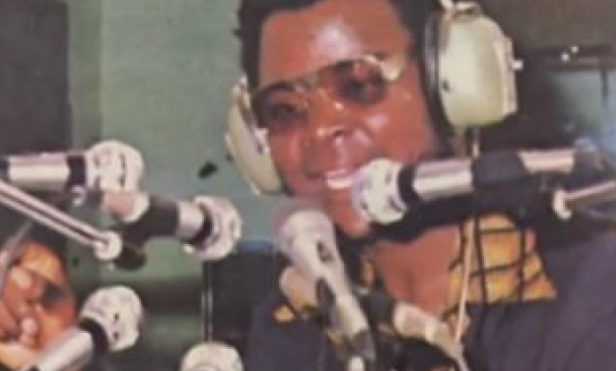 William Onyeabor's albums to be reissued by Luaka Bop