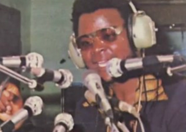 William Onyeabor's individual albums to be reissued by Luaka Bop