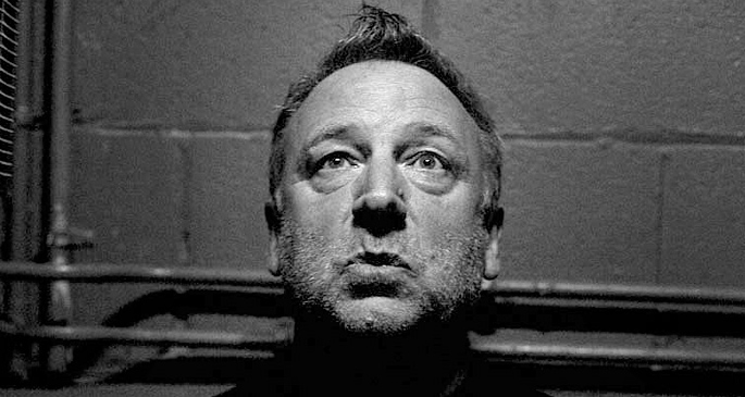 """Peter Hook sues New Order for """"millions"""""""