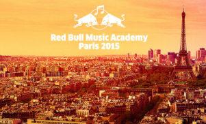 Red Bull Music Academy postpones second Paris term
