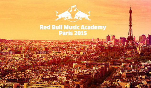 Red Bull Music Academy events suspended following Paris attacks