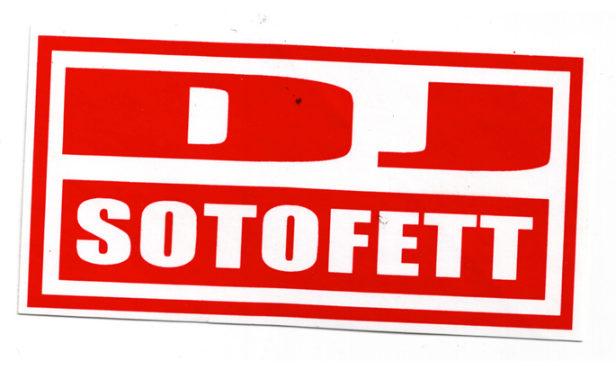 Sex Tags boss DJ Sotofett readies EP for FIT Sound