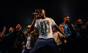 FKA twigs, Skepta, Stormzy take home MOBO awards