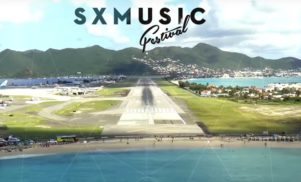 SXMusic Festival launches in the Caribbean with Jamie Jones, Psychemagik, DJ Tennis and more