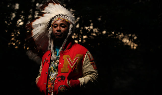 Thundercat opens up about his career and lessons learnt