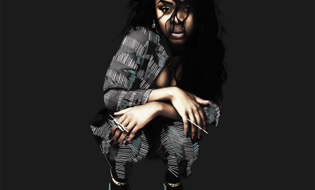Tink shares a pair of new tracks produced by Timbaland