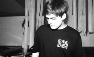 Tuff Sherm shares tropical house shuffler 'Greenhouse Dance'