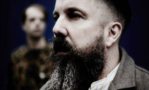 "Andrew Weatherall releases special 7"" remix for Lil Mo restoration campaign"