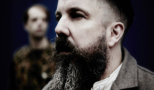 Andrew Weatherall releases special 7″ remix for Lil Mo restoration campaign
