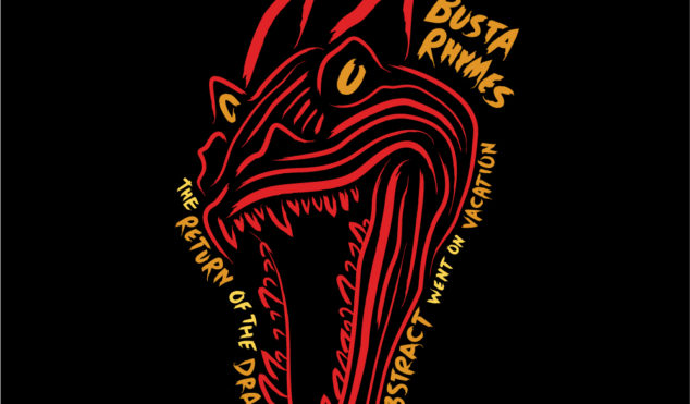 Download Busta Rhymes' The Return of the Dragon mixtape