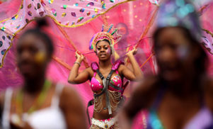 Notting Hill Carnival will not be ticketed next year