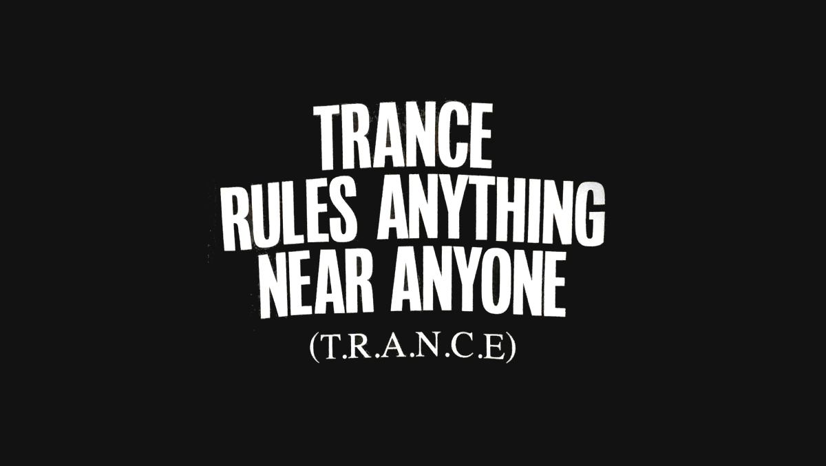 Best of 2015 - Trance