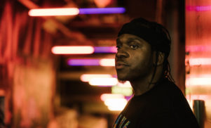 Stream Pusha T's Darkest Before The Dawn