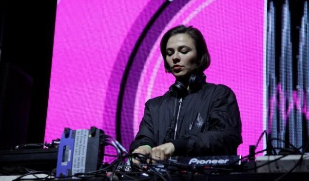 Kode9 and Nina Kraviz join Radio 1