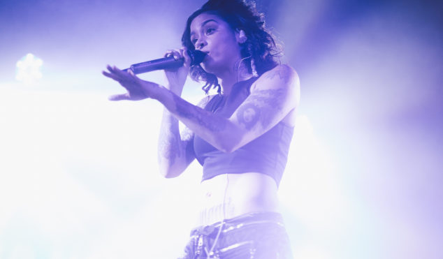 Photos: Kehlani live at Heaven, London