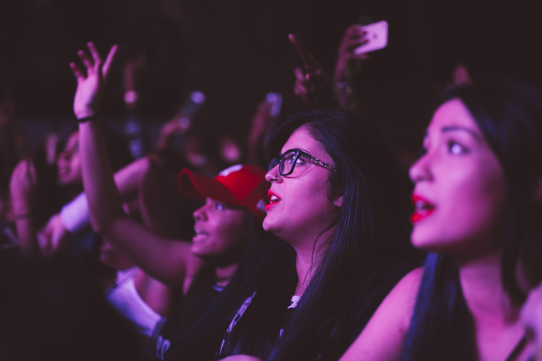 Kehlani @ Heaven-14