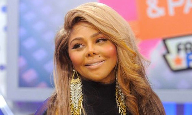 """Lil' Kim """"working on a new album"""" for 2016"""