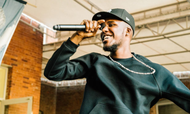 Stream a new track from Novelist and Faultsz, 'Linking Gash'