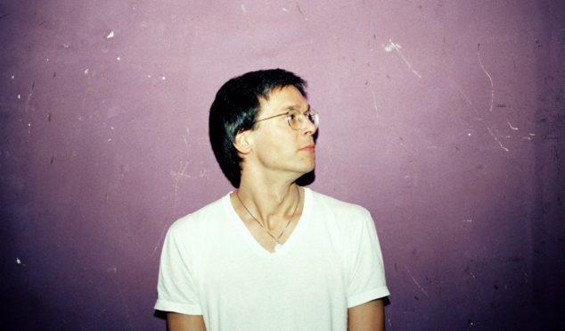 Hear Roman Flügel's Radio 1 Essential Mix