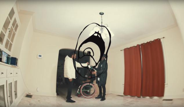 Father – 'Alleyoop Swish' (feat. LuiDiamonds & Lex Lugar)