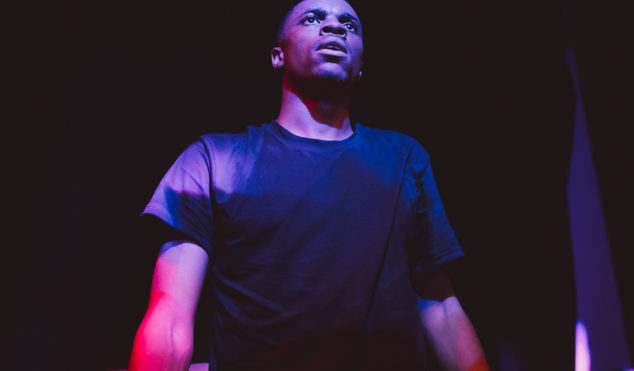 Vince Staples talks to CNN about drugs, conscious rap, police