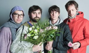 """""""Like an acid casualty crashing a children's birthday party"""": Animal Collective and more reviewed in the FACT Singles Club"""