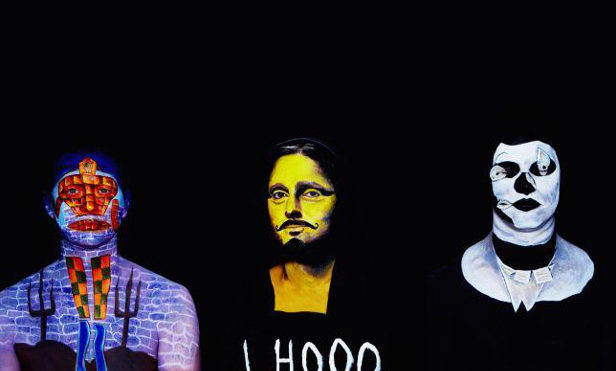 Animal Collective announce world tour for 2016