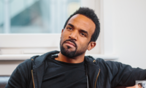 Craig David freestyles over 'Hotline Bling' and 'Functions On The Low'