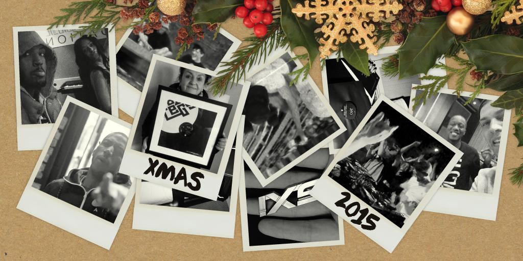 Crazylegs prep free Christmas bundle featuring Gage, Ziro, ISLAND and more