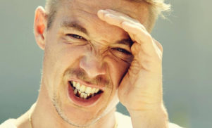 Diplo is the most Shazamed artist of 2015