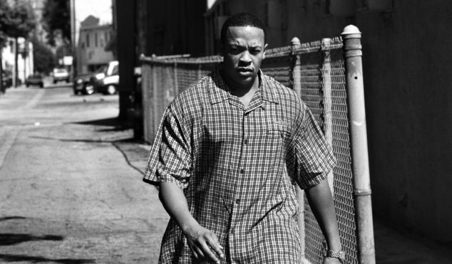 A Tale of Two Comptons: Will the real Dr. Dre please stand up?