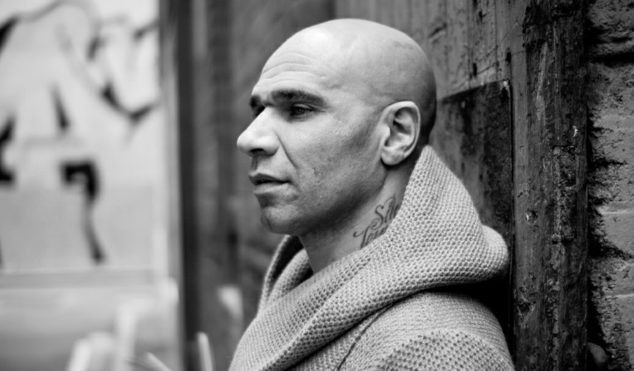 Tempus Fugit: Goldie on 20 years of Timeless