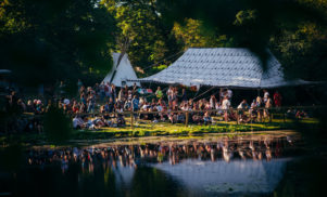 Gottwood Festival announces Ben UFO, Joy Orbison, Mr. G and more for 2016
