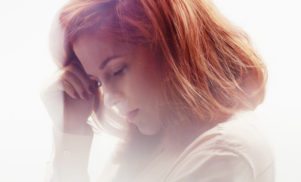 Katy B teams up with Four Tet and Floating Points on 'Calm Down'