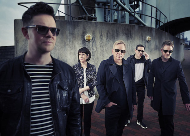 """New Order """"disappointed"""" in Peter Hook's decision to sue"""