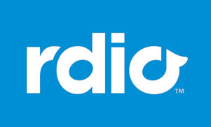 Rdio streaming service to cease operations next week
