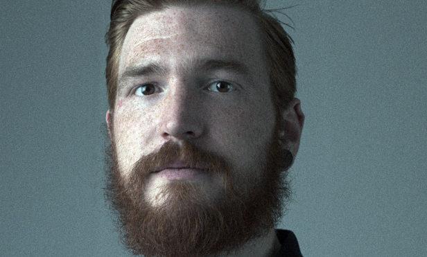 Dystopian mastermind Rødhåd announces new EP