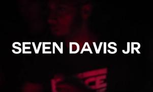 Seven Davis Jr. – Live at The Nest