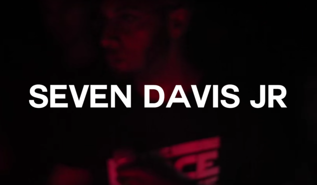 Seven Davis Jr. – Live at The Nest