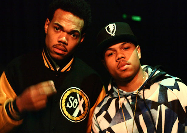 Chance The Rapper S Brother Taylor Bennett Shares Debut