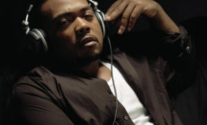Timbaland to release mixtape featuring unheard Aaliyah track