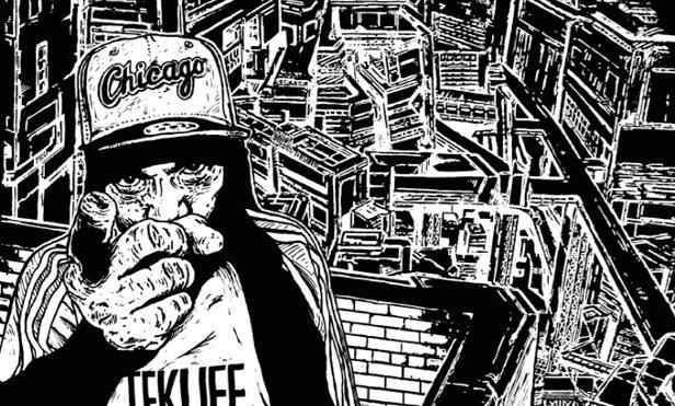 Traxman joins Bedouin Records with Tekliving mixtape