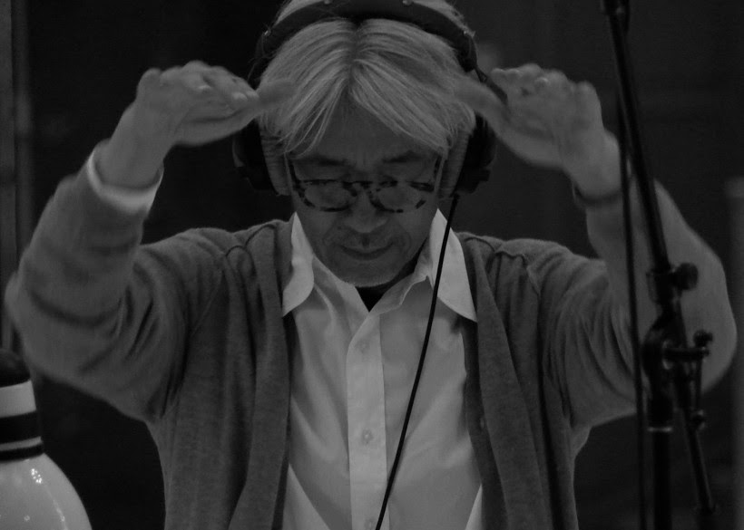 Ryuichi Sakamoto And Alva Noto S The Revenant Score Gets